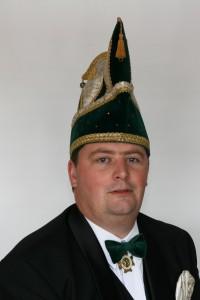 Arjen Hupkes