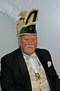 Adjudant Hans